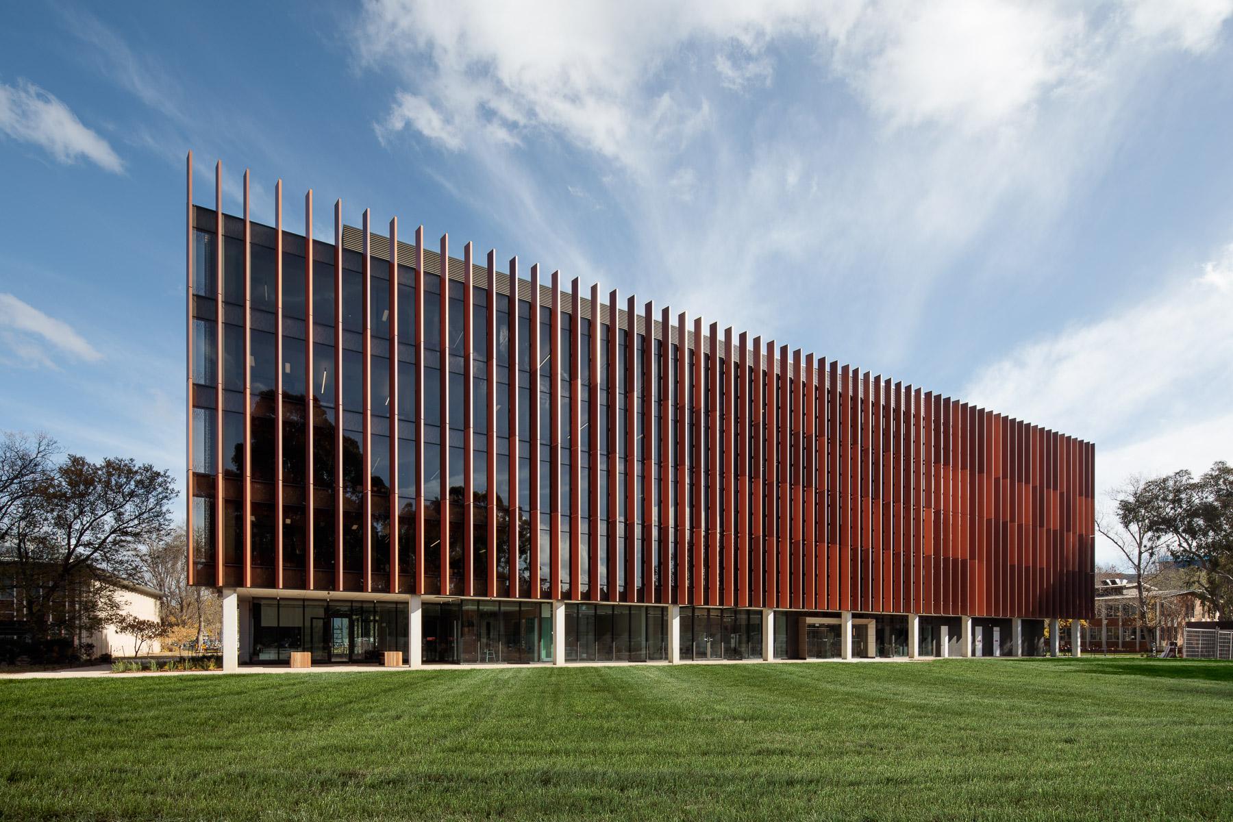 ANU Mathematical Sciences Institute