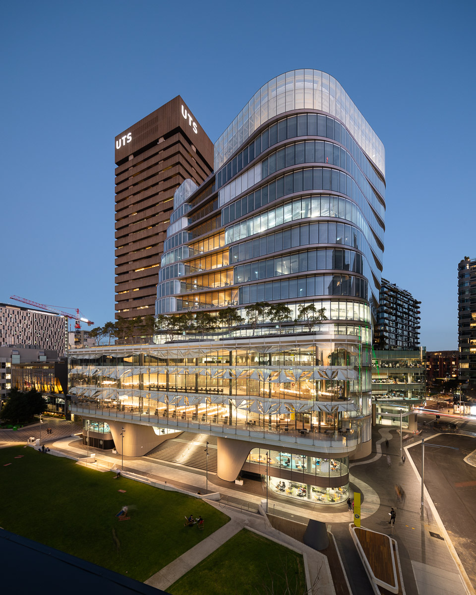 UTS Central