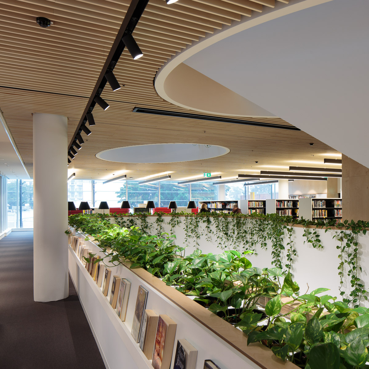 Double Bay Library