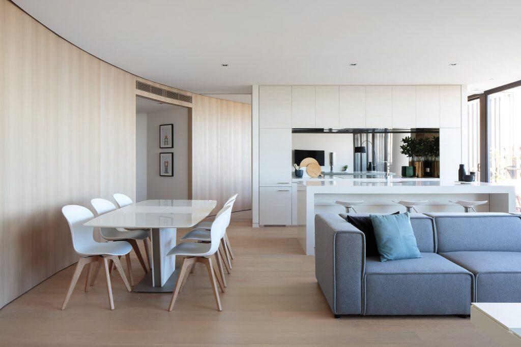 Skye Apartments