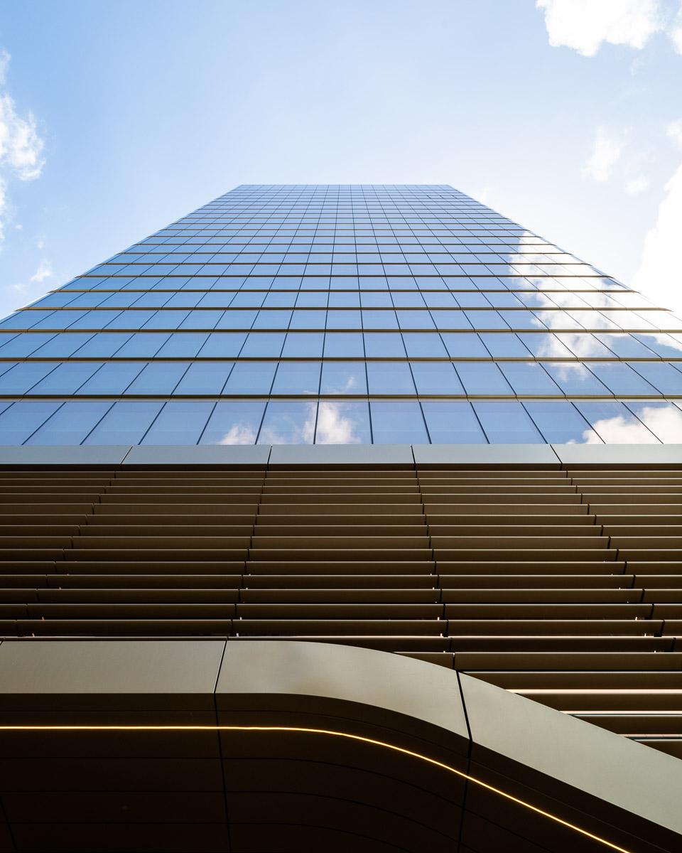 Zurich Tower North Sydney