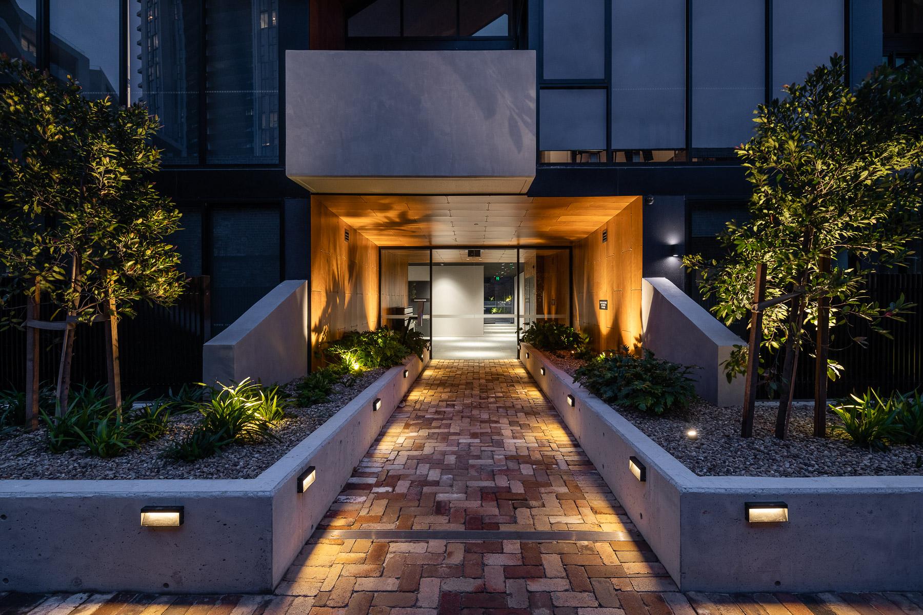 Bindery Apartments